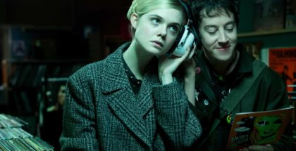 How to talk to girls at parties John Cameron Mitchell