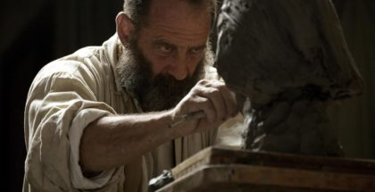 Rodin Jacques Doillon Vincent Lindon